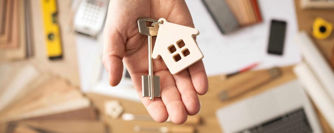 Как хорошо купить квартиру на вторичном рынке?